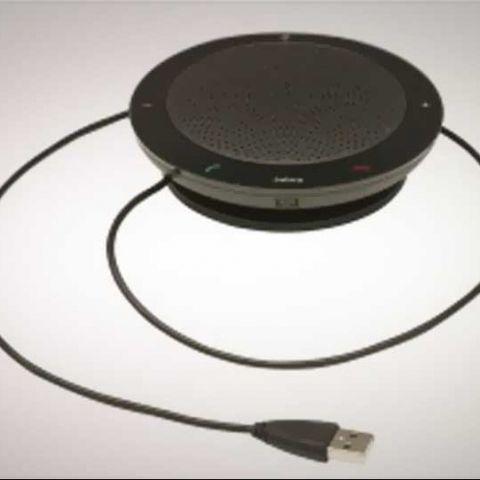 Jabra launches SPEAK 510 speakerphone with Bluetooth support
