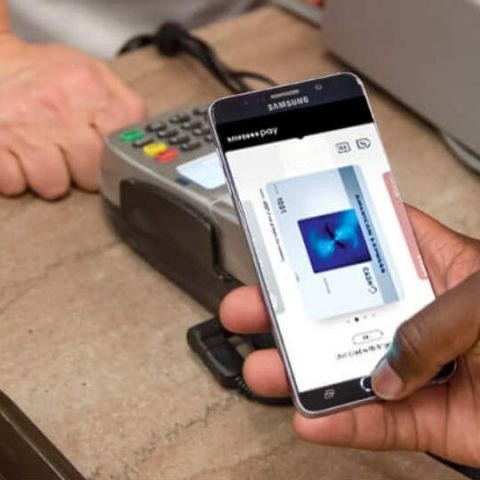 Samsung Pay may launch in India in H1 2017