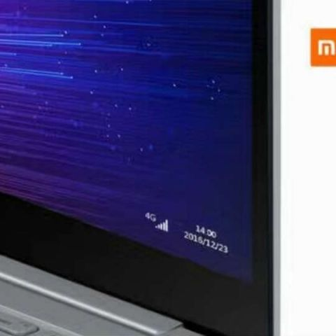 Xiaomi Mi Notebook Air with 4G support coming on December 23: Report