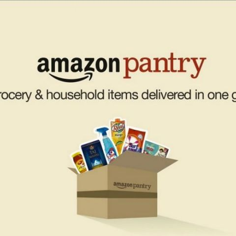 Here's how you can use Amazon Pantry for express grocery delivery within 24 hours