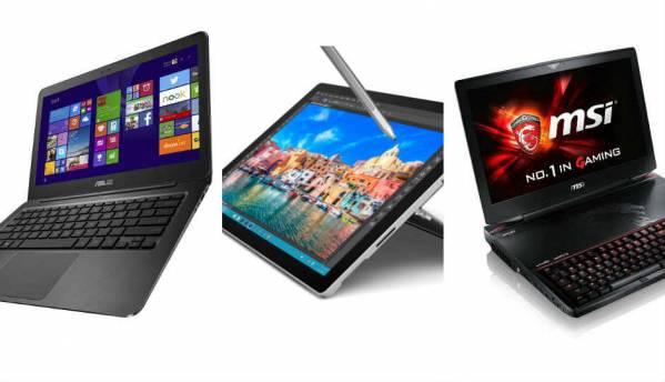 The best laptops to buy for every genre