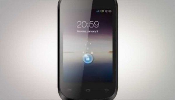 Spice launches Stellar Xtacy Mi-352 for Rs. 4,634