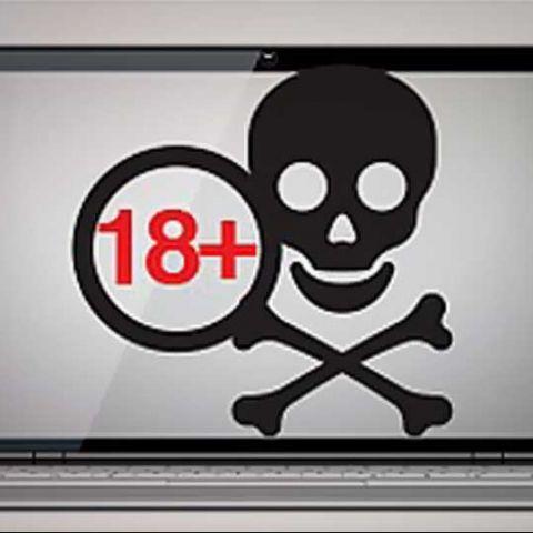 Watch porn online? Beware ransomware
