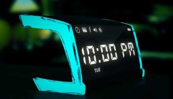 singNshock: an alarm clock that delivers electric shocks