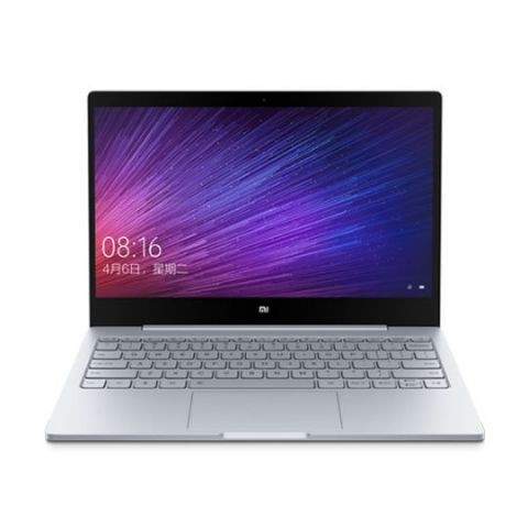 Xiaomi to update its Mi Notebook Air laptop with 7th gen Intel processors