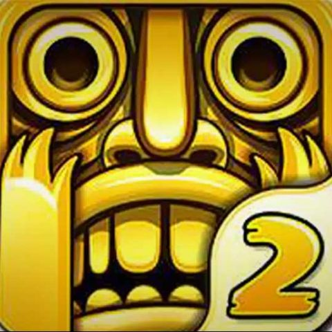Temple Run 2 becomes number one free app on Apple iTunes App Store