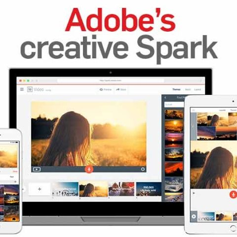 How to create professional-grade videos, graphics and web pages within minutes