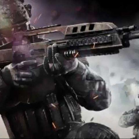 U.S. lawmaker targets violent video games