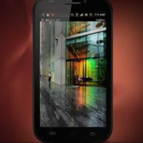Lava releases dual-SIM Iris 501 phablet with 5-inch display and dual