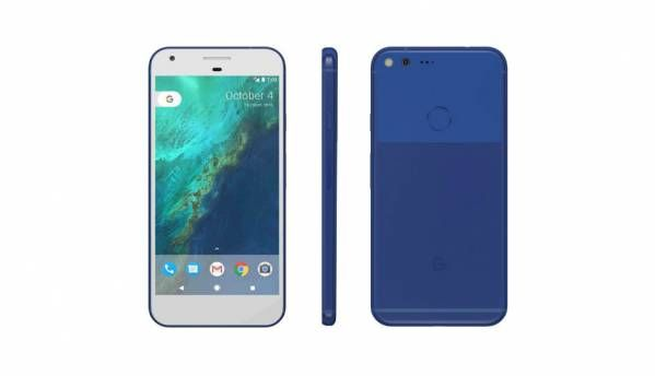 Google Pixel, Pixel XL removed from Google's online store