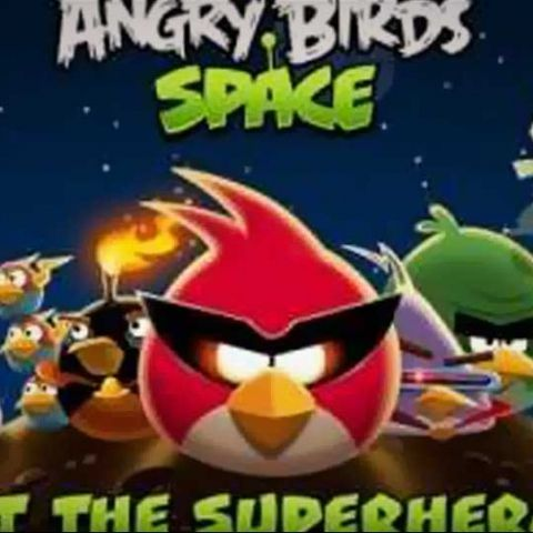 Angry Birds Space receives Pig Dipper update; 30 new episodes