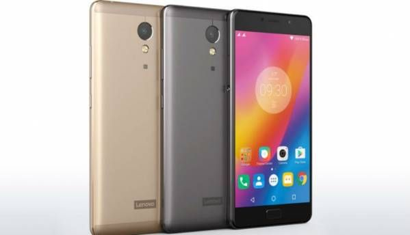 Lenovo P2 with 5100mAh battery to launch in India on January 11