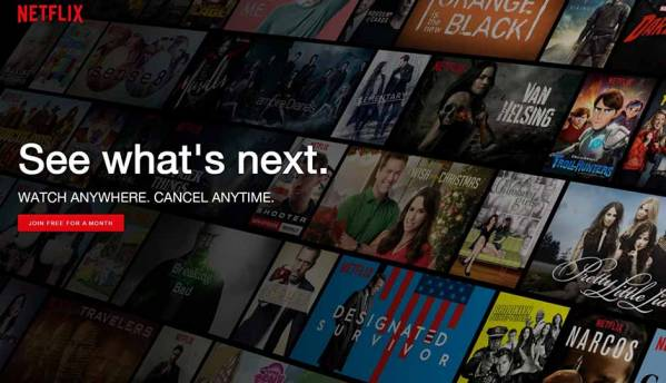 Netflix adding HDR, Dolby Vision content soon