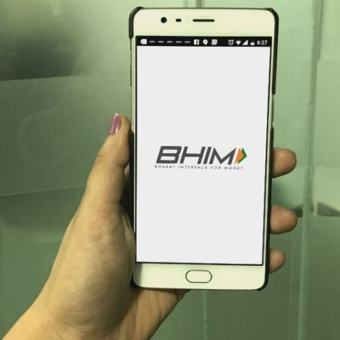 BHIM App: All you need to know about functionality and app security