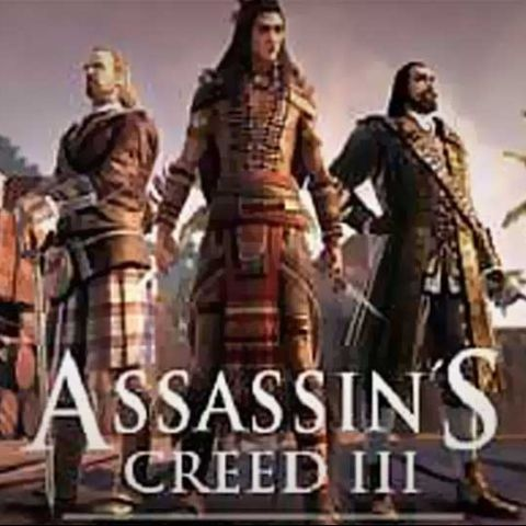 Assassin's Creed III 'The Battle Hardened Pack' DLC now available