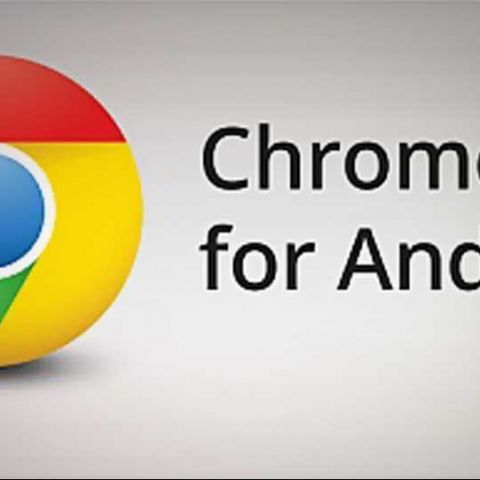 Google releases Chrome Beta channel for Android