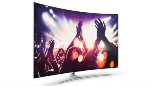 Samsung announces new QLED televisions with integrated sports and music features