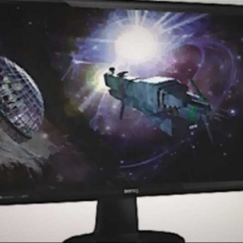 CES 2013: BenQ launches RL2455HM gaming monitor with 1ms response time