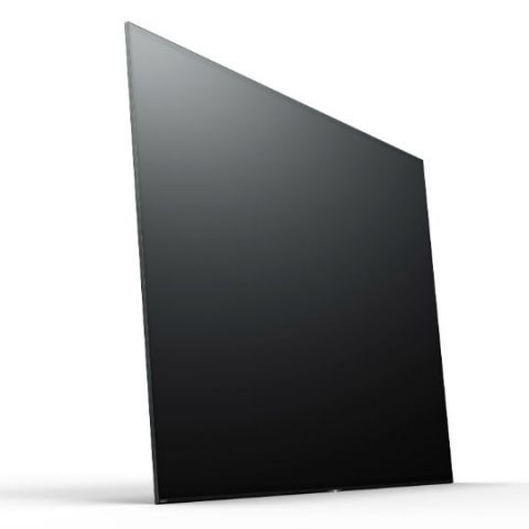 Sony's new Bravia XBR-A1E OLED TV is a big step for the TV market