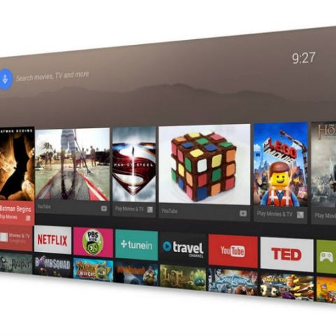 CES 2017: Google Assistant coming to Android TV and set-top