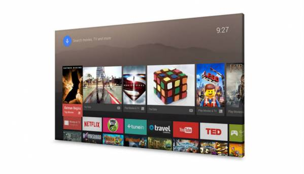 CES 2017: Google Assistant coming to Android TV and set-top boxes