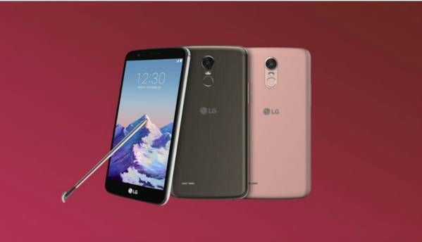 LG Stylo 3 launched with 3GB RAM and MediaTek processor