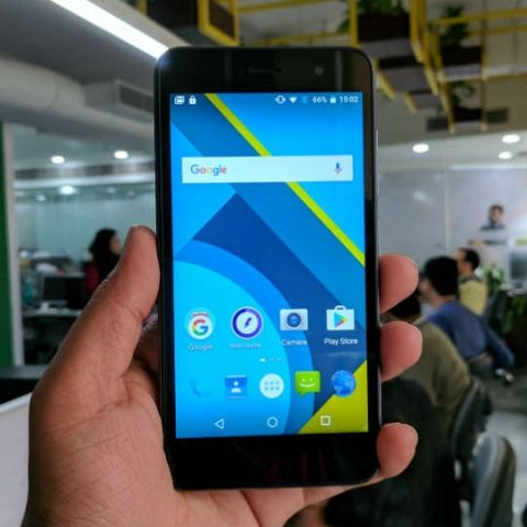 Xolo Era 2X First Impressions: Stuck in time