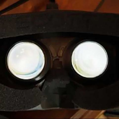 CES 2013: Hands on with the Oculus VR Rift, virtual reality's greatest hope
