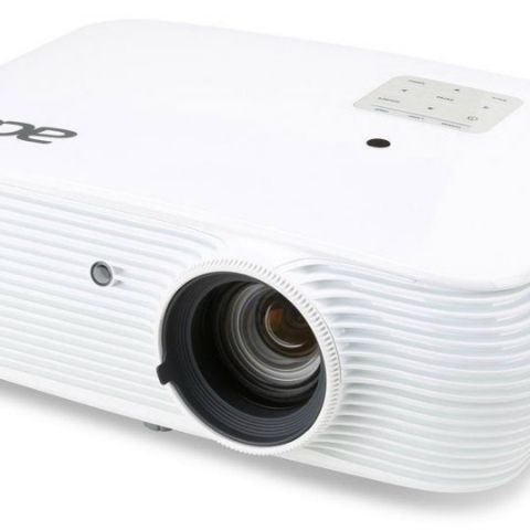 Acer A1500 projector launched in India at Rs. 82,000