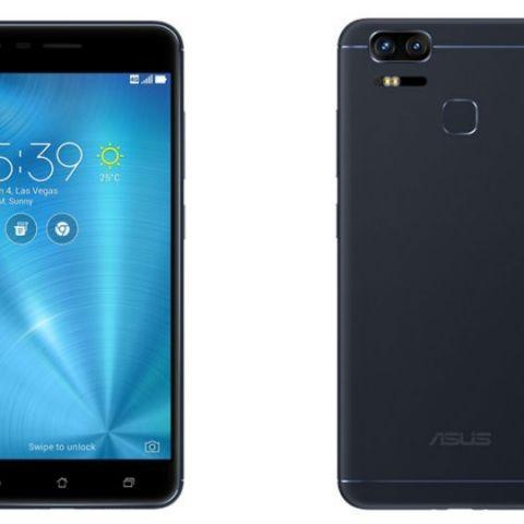 Asus Zenfone 3 Zoom and Zenfone 3 Laser getting Android 7.1.1 Update