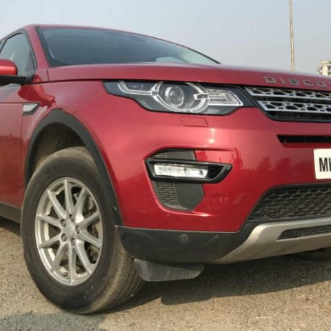These are the latest post-GST prices for Jaguar-Land Rover cars