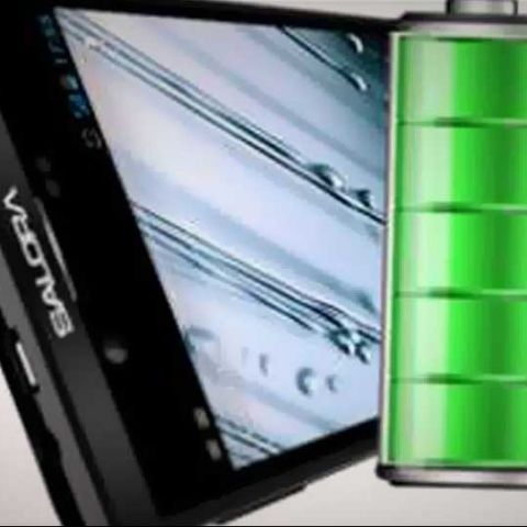 Salora launches POWERMaxx with Android 4.0, dual-core CPU and 3200 mAh battery