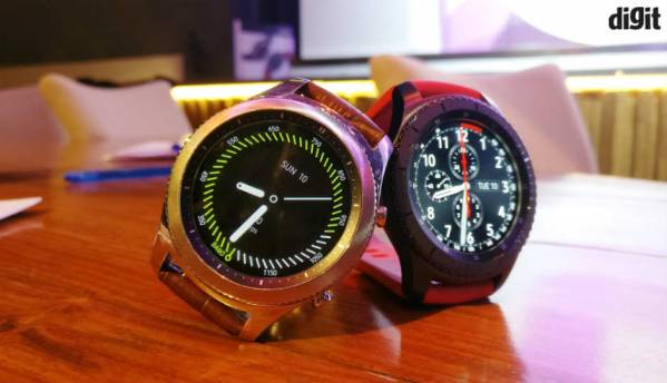Samsung Gear S3 Value Pack Update brings Tizen 3.0 with continuous heart-rate monitoring