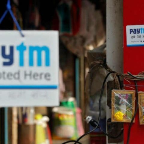 Berkshire Hathaway confirms investment in Paytm