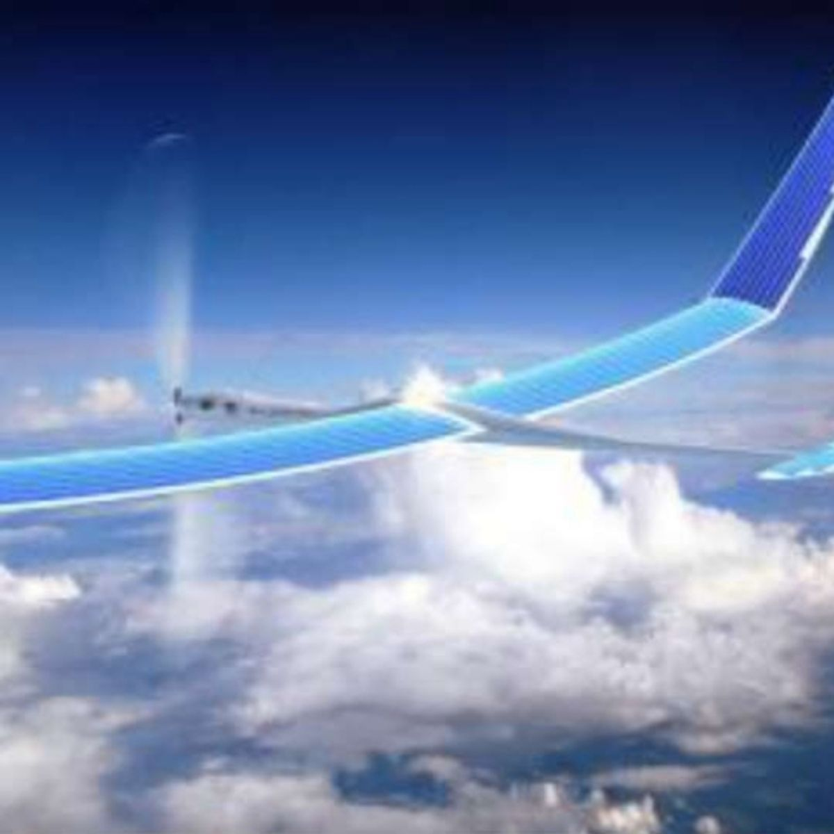 Alphabet shuts down Titan solar-powered drone project