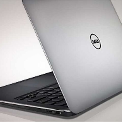 CES 2013: Dell updates XPS13 with 1080p HD display