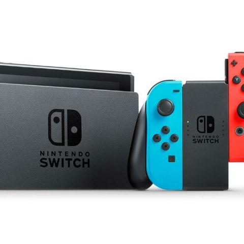 Smaller Nintendo Switch in the works: Report
