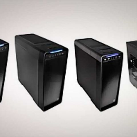 CES 2013: Thermaltake updates its portfolio of PC components, gaming products