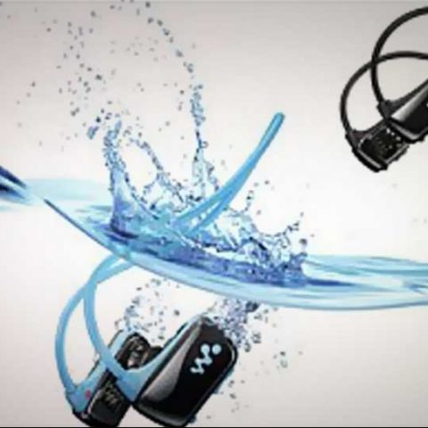 CES 2013: Sony launches waterproof and wire-free Walkman MP3 players
