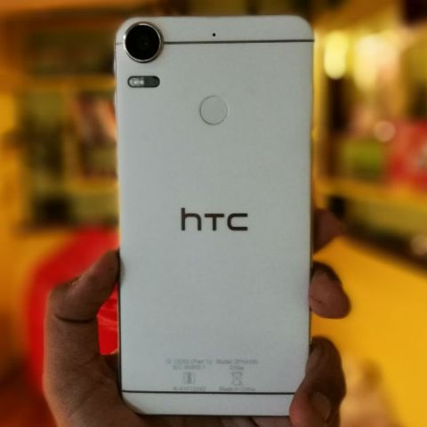 new product d79c9 51f1f HTC Desire 10 Pro Review