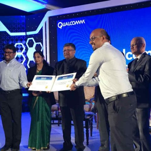 Meet the Indian tech startups that each won $100,000 from Qualcomm