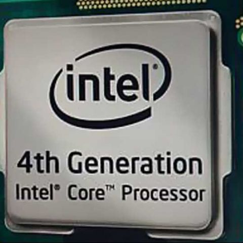 CES 2013: Intel unveils 4th Gen Core 'Haswell' and ULV Ivy Bridge processors