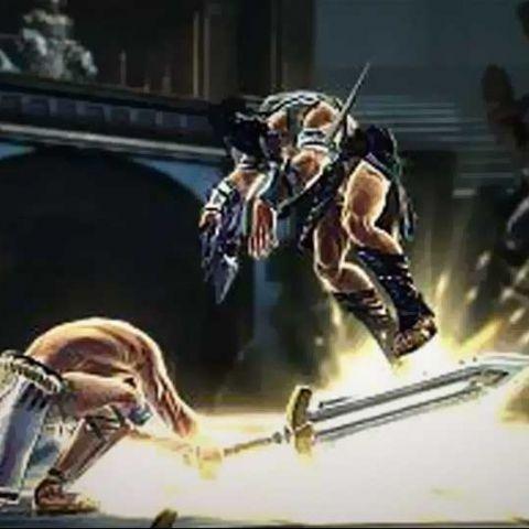 God of War Ascension Multiplayer Beta Preview