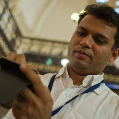 Alphabet's X teams up with Andhra Pradesh government to deploy high-speed internet using beams of light
