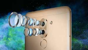 Best camera phones under Rs. 15,000 (December 2017)