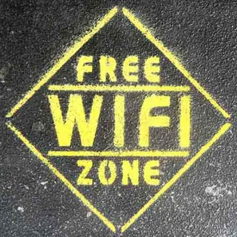 Free Wi-Fi in 1000 villages, thanks to Government of India