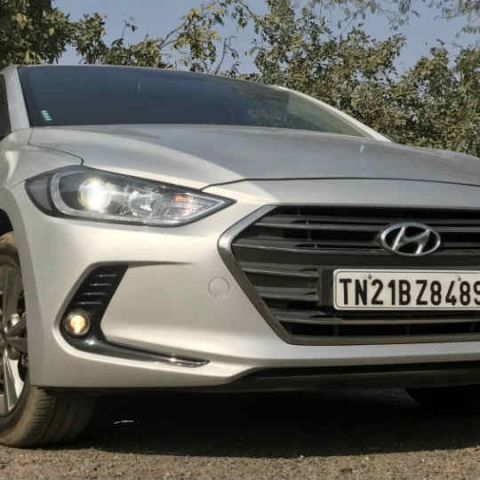 Hyundai Elantra Technology Drive Review A Near Complete Package