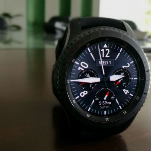 Samsung 'Galaxy Watch' with Wi-Fi and LTE capabilities lands at US FCC