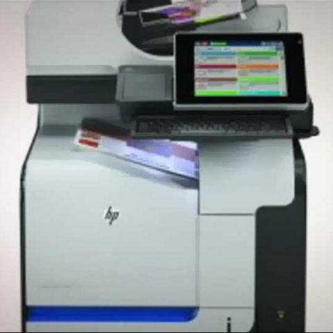 HP India launches new range of cloud-enabled printers