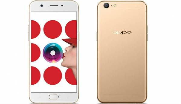 Oppo F3 Lite with 3GB RAM, 16MP front camera launched